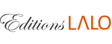 Editions Lalo Logo